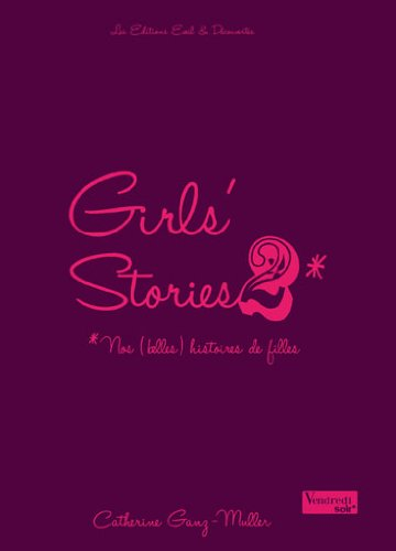 Girls' stories 2