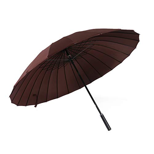 ThreeH Extra Grande Paraguas De Deportes Automático