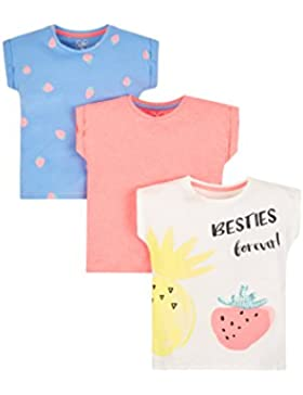 Mothercare T-Shirt BambinaDisney