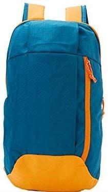 Outdoor zaini zaino trekking, outdoor e e e indoor leggero traspirante Bike Bags Great Small (arancio + blu) B07L98KL9R Parent | Colore molto buono  | modello di moda  | prezzo di sconto speciale  7d5777