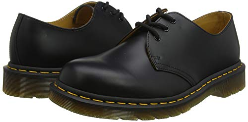 0431e497a33d65 Dr-Martens-Schuhe-3-Loch-1461 + Ratgeber + Infos + Top-Produkte