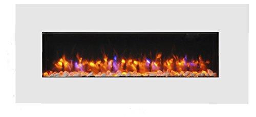 Chimenea-elctrica-de-pared-Holbeck-vidrio-plano-blanco-1-2kW-7-das-Control-remoto-programable-L-1270mm-x-H-550mm-x-W-140mm