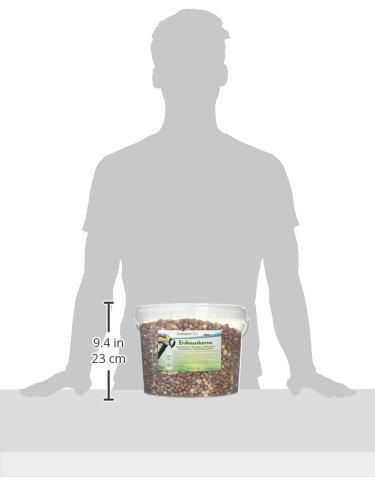 Erdtmanns Peanut Kernels in a Tub, 5 Kg 11