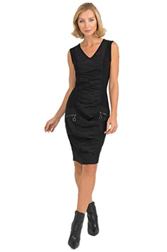 Joseph Ribkoff Black Dress Style - 193430 Fall 2019 Hot Styles