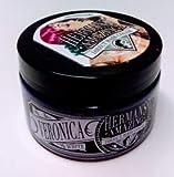 Silver Veronica White, semi-permanentes tintes para el cabello de color plateado - 115 ml - Hermans Amazing Haircolor