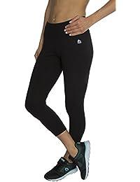 bbd4ef0593e Rbx Active Women s Cotton-Spandex Jersey Leggings