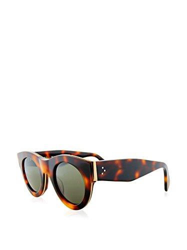 celine-lunettes-de-soleil-pour-femme-41096-s-d67-70-tortoise-gold