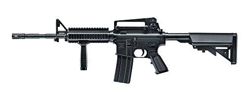 "Oberland Arms  Uni OA-15 M4 Advanced 14,5\"" Airsoft Gewehr, Schwarz, 705-785 mm"