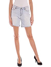 Gant 420324 P.n. Authentic Denim Shorts - Short - Femme