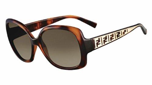 Fendi Damen Sonnenbrille & GRATIS Fall FS 5293 238
