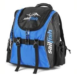 Sailfish triathlonrucksack backpack