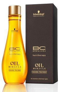 Schwarzkopf BC Bonacure Oil Potion Divine Polish 100ml/3.4oz by Schwarzkopf Professional | Bonacure by Schwarzkopf