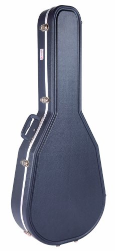 Pariente premium ABS Shaped G Funda Banjo