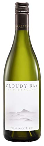 Cloudy Bay Sauvignon Blanc  Marlborough 2017/2018 trocken (1 x 0.75 l)