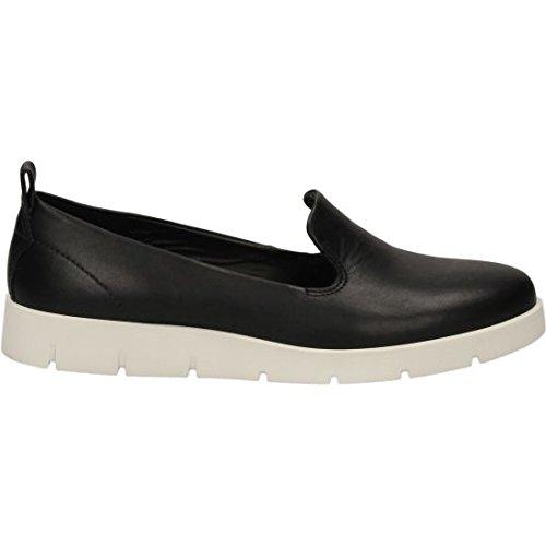 ECCO , Chaussures de sport d'extérieur pour femme noir noir 37 EU Noir