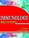 Immunology: Basic Concepts 1st Edition price comparison at Flipkart, Amazon, Crossword, Uread, Bookadda, Landmark, Homeshop18