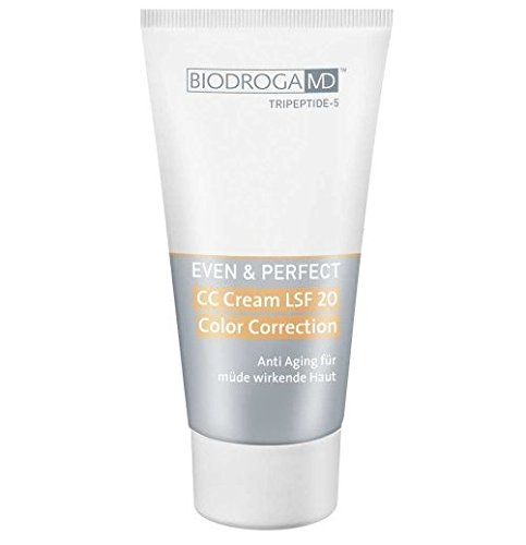 BiodrogaMD E&P CC Cream f. müde Haut 40 ml