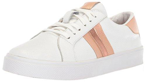 KAANAS Women's Tatacoa Contrast Stripe Sneaker