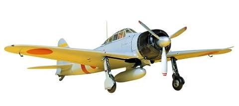Tamiya 1/48A6M2Zero Type 21Kit (Japan import)