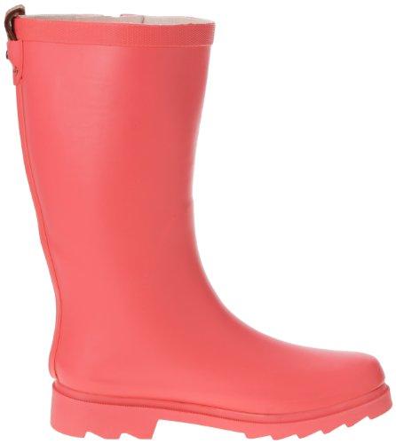 Be Only Vicky, Bottes de pluie femme Rose