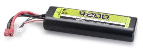 ABSIMA Lipo 7.4 V-25 C 4200 Hardcase (T-Plug) (4130008)