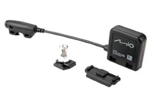 Mio Cyclo 305HC 11560001 Combo Sensor Black