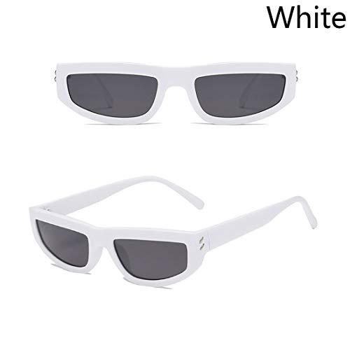 Wengsi Vintage Cat Eye Sonnenbrille für Damen