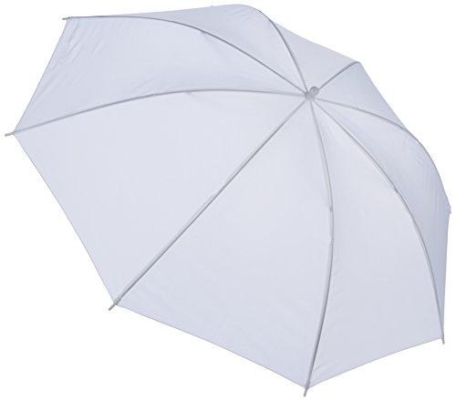 """Neewer 2piezas Fotografía Profesional 33""""83cm Studio Iluminación de Flash reflectante translúcido blanco suave paraguas"""