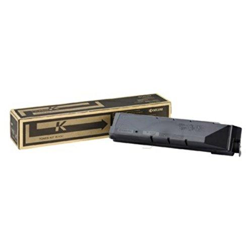 Preisvergleich Produktbild Kyocera FS-C 8600 DN (TK-8600 K / 1T02MN0NL0) - original - Toner schwarz - 30.000 Seiten