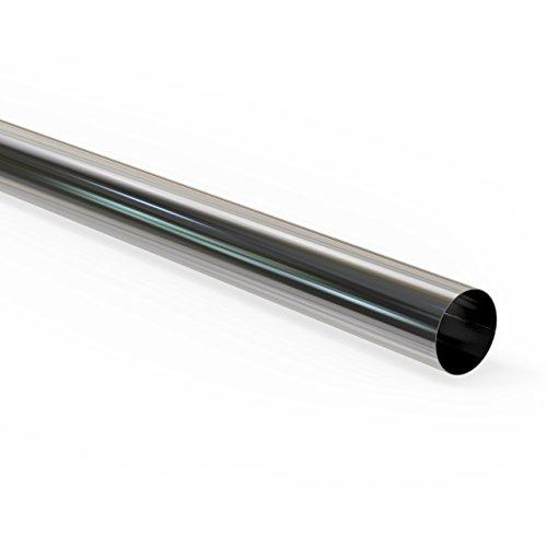 edelstahlrohr 76mm 100 cm Universal Bosal Auspuffrohr Ø 76 mm Abgasrohr Rohr Abgasanlage Pkw - Lkw