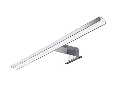 Lámpara Espejo LED Baño IP44 7.5W 750lm Lámpara