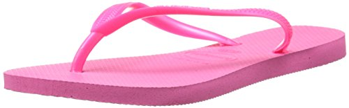 Havaianas - Tong Donna Fine Rosa Choquant