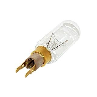 Whirlpool Leuchtmittel 40W, 240V, T-Click, für amerikanische Kühlschränke (F1)