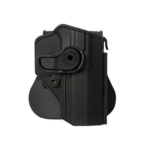 IMI Defense taktische Holster Drehung halfter Jericho/Baby Eagle PSL (9mm/.40) - Eagle Halfter