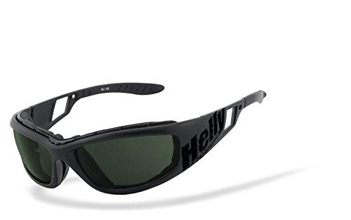 Preisvergleich Produktbild Helly Bikereyes Biker & Motorrad Motorradbrille,Vision 3 (polarisierend)