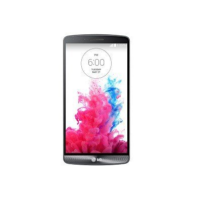 LG G3 Beat - D722k - Titan Titan (Black)