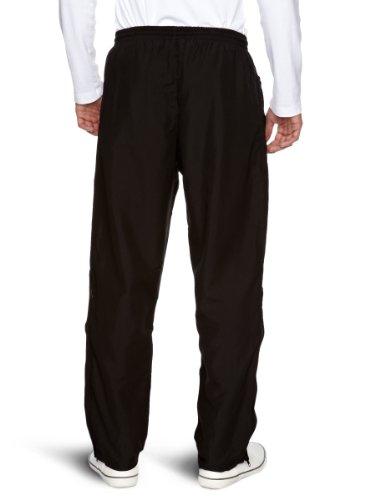 Optimum Eclipse–Pantaloni per uomo Nero (schwarz)