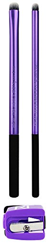 Real Techniques Eye Smudge and Diffuse Eye Shadow Make-up Brush Duo