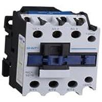 Schneider LC1DT25MD Leistungssch/ütz Spule 220V DC 4P+1S+1/Ö 25A//AC1