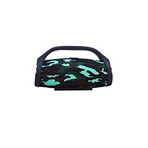 Bluetooth-Lautsprecher drahtlos tragbar wasserdichtBluetooth Lautsprecher Portable Camouflage 237mmx140mm (Camouflage-lampen Für Wohnzimmer)