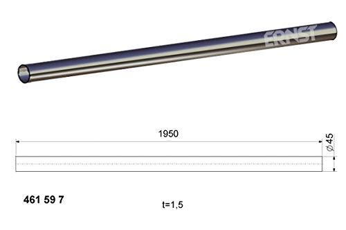 Repa Tubo 45/1950mm