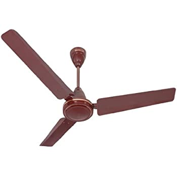 Havells Pacer 900mm 72-Watt Ceiling Fan (Brown)
