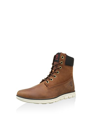 Timberland 6 Inch, Bottes Track homme Marrón