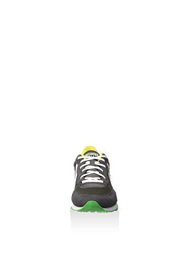 Converse - Auckland Racer Ox Nylon/Suede, Sneaker Unisex - Adulto Blu Navy