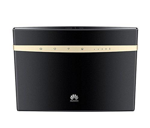 Huawei B525s-23a WLAN Router, schwarz