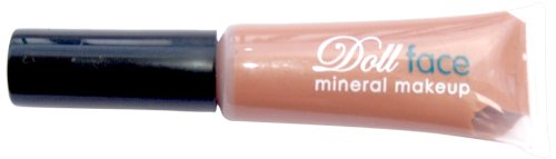 Doll Face Mineral Make Up Pout Lip Gloss