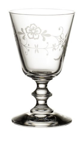 Villeroy & Boch 11-3767-0030 Vieux Luxembourg Weisswein Kristallglas