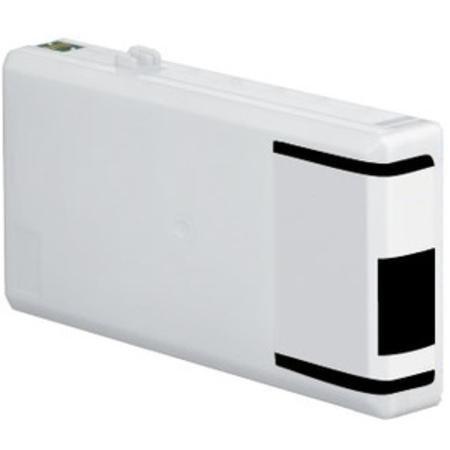 Tóner Compatible Oki 86008800Amarillo