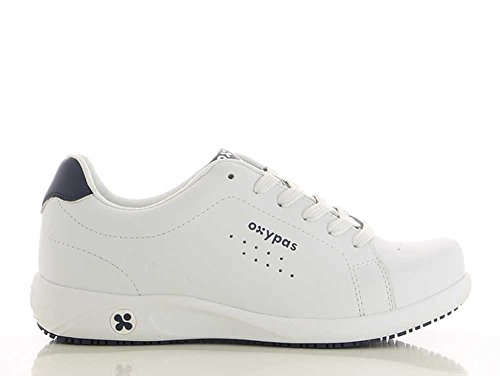 Oxypas, Scarpe da ciclismo donna Bianco