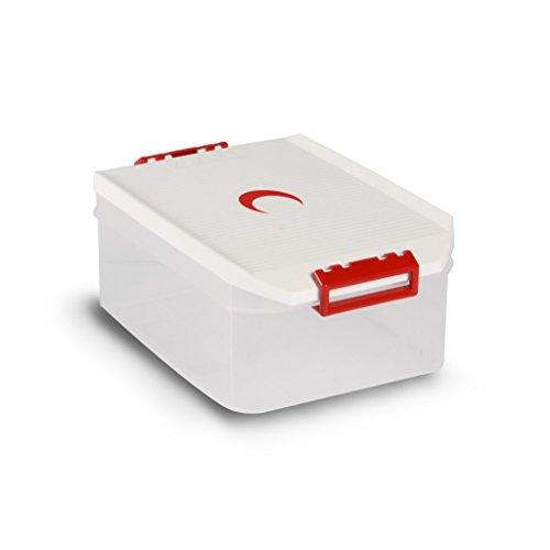 tatay-1150210-crescent-moon-box-multi-usage-45-l-di-plastica-bianca-297-x-192-x-124-cm